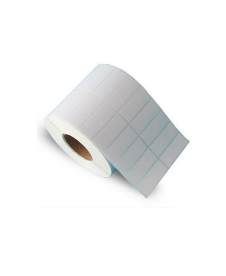 50mmx25mm-Thermal-Transfer-Barcode-Label