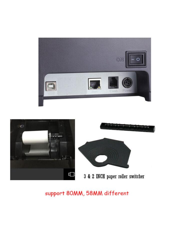 HN-Thermal-Printer-HOPE801-back